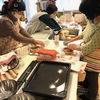 久々のお菓子教室 いとのもりのおうち 糸島市♪