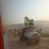 ネパール・カトマンズからチトワンへバス移動 この旅一番の悪路!