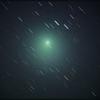 46P ビルタネン彗星 X' mas の夜に