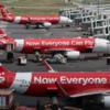 手荷物検査が2回!?クアラルンプール国際空港からエアアジア(AirAsia)に乗る時の注意点