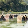 「日本のエーゲ海」牛窓の水没したペンション跡と、日本最大のメガソーラー