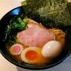 【LCMEN 庵】 家系ラーメン!秋田でコレを食べられるのは嬉しい!