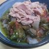 チュニジア料理レシピ②:サラタ・マシュイーヤ(焼き野菜のサラダ)