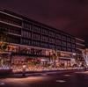 写真作品「横浜新港地区の夜景」 #横浜ハンマーヘッド #赤レンガ倉庫 #デジタルカメラマガジン