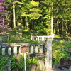 心霊スポット? いいえ、人穴富士講遺跡は角行所縁の富士講聖地です
