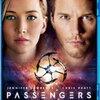 宇宙映画のおすすめ『パッセンジャー』の感想!主役はクリス・プラット