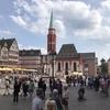 ちょっとフランクフルト市内観光。NO2 優雅な時間