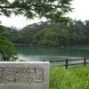 マキノ町 緑が池