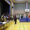 第65回大正地区男女混合チーム3ダブルス卓球大会