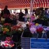 フランス人は「花」に囲まれた生活をしている