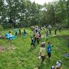 学童保育野外活動