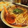 パトンビーチで炸醤麺(特製ジャージャー麺)を食う!