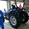 大特車(大型特殊自動車)農耕車限定講習