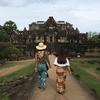 カンボジアは危ない国?現地で一人暮らし中のアラサー女が治安について思うこと
