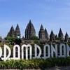 プランバナン寺院 世界遺産 意外と素晴らしくて驚く 2018ボロブドゥール その6