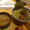横浜【麺場 浜虎 横浜店】つけそば ¥760