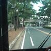 【前面展望】25番小倉 戸畑線 砂津行き 戸畑駅⇒砂津 西鉄バス北九州