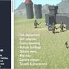 RTS Battle Kit 高大なフィールドで大勢の兵士達が戦うスマホ操作に対応したRTSゲームキット