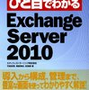 Exchange Web Services(EWS)の認証方式