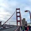 サンフランシスコ旅行記
