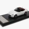 「MAZDA COLLECTION」でNDロードスター100周年特別記念車のモデルカーが4月19日に発売予定。