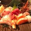 アトランタ Sushi Hukuでサンマの塩焼きや刺身の盛り合わせを食す。味噌汁の味のレベルの高さに衝撃。
