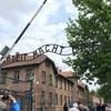 アウシュビッツ強制収容所を訪ねる 2016/07