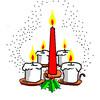 クリスマス・イブの集いのご案内