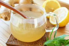 【生姜の効果・効能】風邪予防や冷え性改善に効く生姜を使った飲み物とそのレシピとは