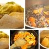 ご案内したグラスフェッドビーフを色々なお料理に活用しました