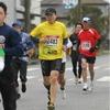 千葉県民マラソンの写真