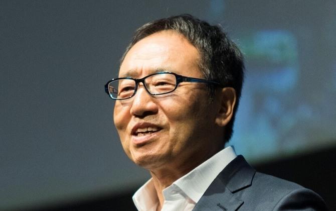 【Future Stride】 【ソフトバンクCEO宮内謙】日本企業復活の鍵は「データ活用」にある | SoftBank World 2019
