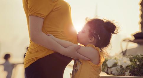 妊娠33週目のママと赤ちゃんの様子を解説~もうすぐ赤ちゃんに会える!
