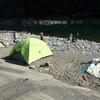10月25,26日 川の学校 大人も参加できる川ガキキャンプ