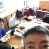 7月社内昼食会