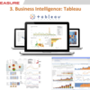 Treasure Data Platform で始めるデータ分析入門 〜7. Data Visualization 〜 Tableau