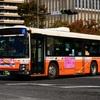 東武バスイースト 2666号車