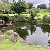 みやぎふれあいの郷の池(群馬県前橋)