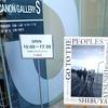 渋谷敦志写真展:GO TO THE PEOPLES 人びとのただ中へ@キヤノンギャラリーS 2020年11月28日(土)