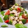 【レシピ】鶏ハムとアボカドのヘルシーサラダ