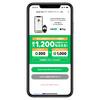 LINE PayをApple Payで設定・利用すると最大1200ポイントもらえるキャンペーン