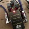 Anodized Brown Distortion / OneControl シュミレーションレビュー