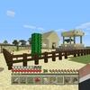 村へのルート~金の山~鉄が欲しい☆