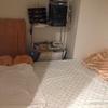 【訪問⑦】寝室の整理収納、大切なご当地キティちゃんを飾りたい!その場所とは?