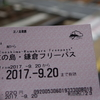 江の島・鎌倉フリーパス&eno=passで行く鎌倉旅⑵