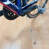 【めだたんぼー】りょうちん氏の「自転車用携帯フォトスタンド」買ってみた