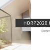Unity2020 HDRP新デモシーンを徹底解剖【Directional Light編】