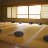 Zazen - A Brief Pause to the Fast-moving Life