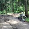 FASTBACKプチインプレ & 北茨城林道ツーリング