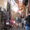 モロッコ1人旅行記 フェスの世界遺産 メディナ 『フェス・エル・バリ』 地図なしで歩くコツと実際の様子^^